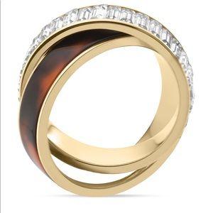SALE!! Michael Kors Ring