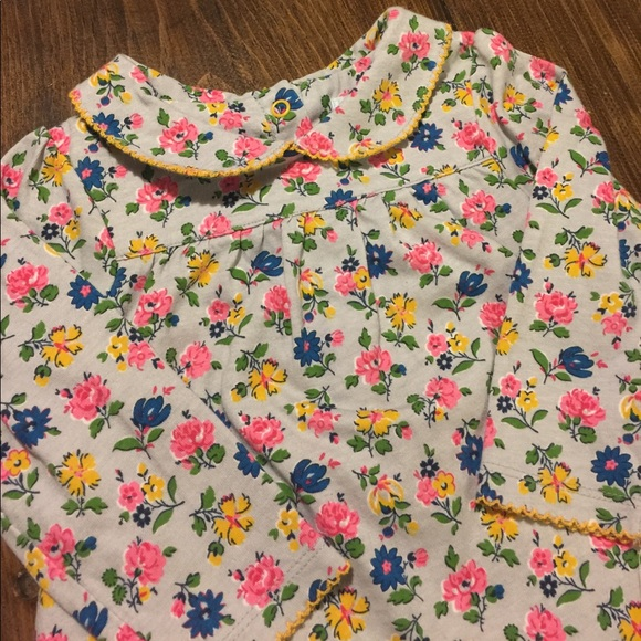 5819aec962ed Baby Boden floral Peter Pan collared dress. M_5a0a68e0522b45b0a2001e46.  Other Dresses you may like. Toddler Mini Boden Dress