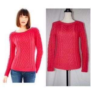 Joe Fresh Cable Knit Sweater