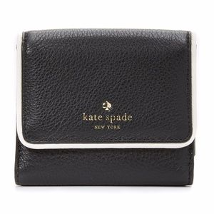 NWT! Kate Spade Cobble Hill Tavy Wallet