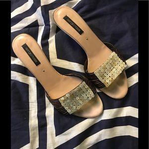 Women's Sergio Rossi heels