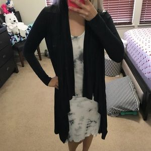 Cotton On Open Tiered Cardigan