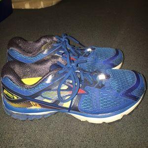 Brooks Ravenna Running Shoe M's 10