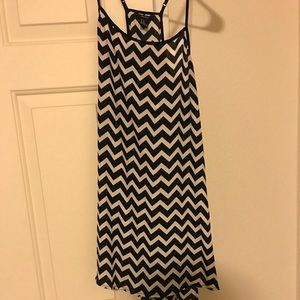 Forever 21, High Low Dress, Size Medium