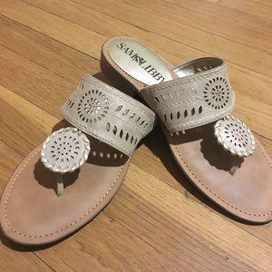 Cute Thong Sandals