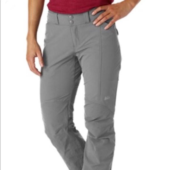 15abca33a5fd0 REI Pants | Coop Screeline | Poshmark