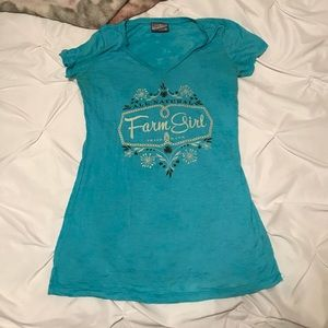 Farm Girl Authentic Brand
