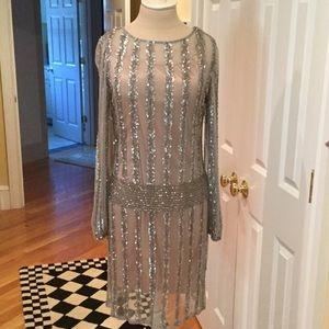Stunning Sequin Dress