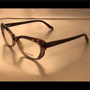Valentino Eyeglass Frames