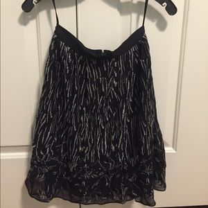 All Saints skirt, buy from outlet, all new!