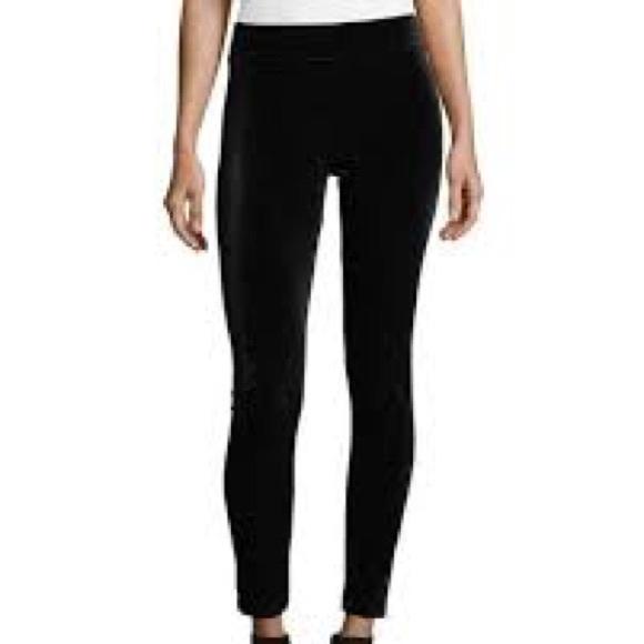 63% off Romeo & Juliet Couture Pants - Romeo + Juliet velour ...