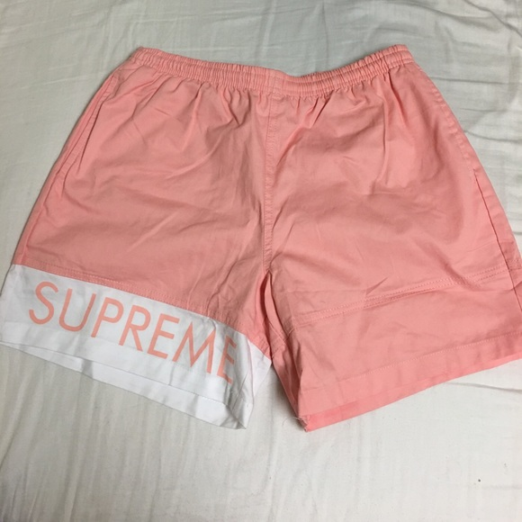aec5fb26321d Supreme Swimming Trunks. M 5a0a7af836d59414c30081a5