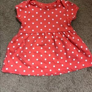 Other - New Born Baby Girl Dress