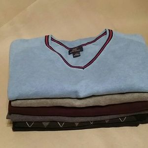 "Men ""346"" Brooks Brothers sweater"