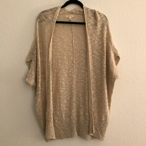 Urban Outfitters Silence + Noise cardigan