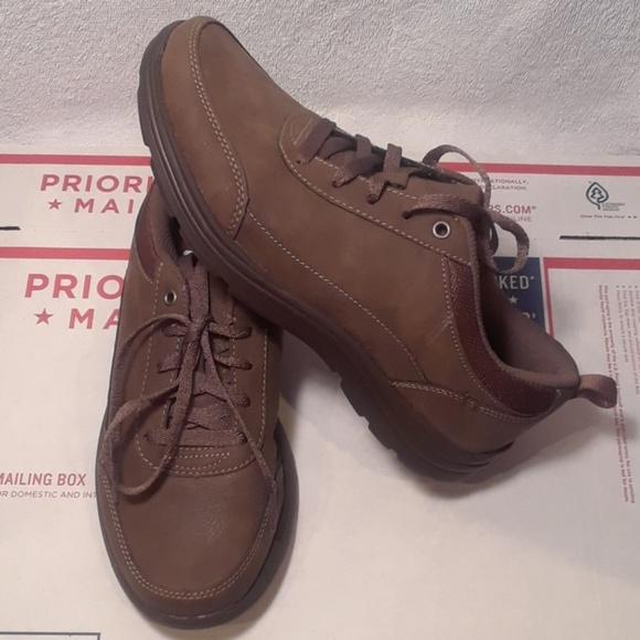 Drscholls Mens Filo Casual Oxford Shoes