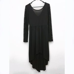 FOREVER 21 Hi-Lo Dress