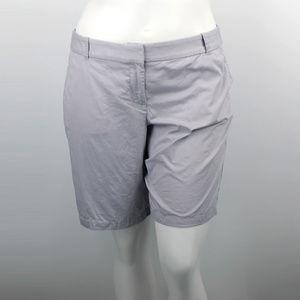 J. Crew Bermuda Chino Shorts 14 | Bundles 20% Off!