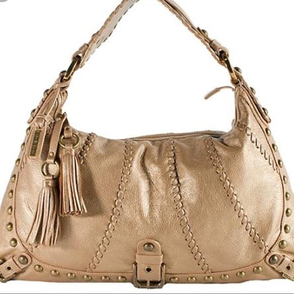 adccf6f2495 Isabella Fiore Handbags - ISABELLA FIORE WHIPLASH AUDRA HOBO BAG!