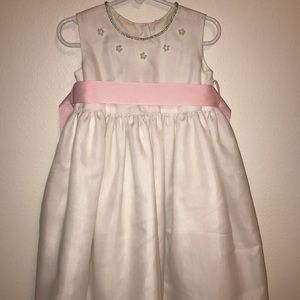 💕💎Flower girl dress or any occasion!