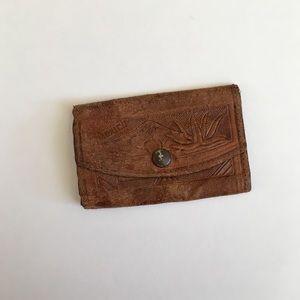 '70s / Mexico Key Wallet