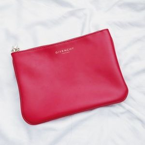 Givenchy cosmetic pouch