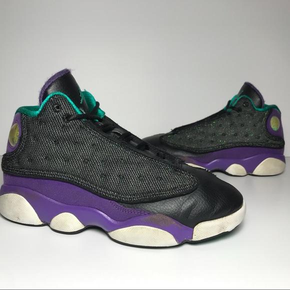 53f3bff4768 Air Jordan Shoes   Jordan 13 Purple   Poshmark