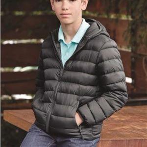 Weatherproof 32 degree Youth Packable Down Jacket