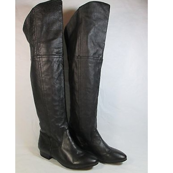 be6da7ed1e0b Chinese Laundry Shoes - Chinese Laundry  South Bay  Black Leather Boots!
