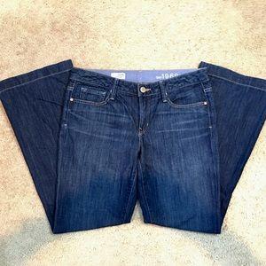 Gap 1969 Jeans sz 29@ Sz 8 Great Condition