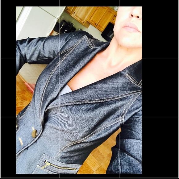 Cache Coeur Jackets & Blazers - Blazer jacket Great Design