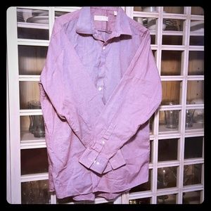 Long sleeve MK shirt