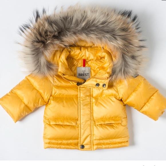 69579c679 Brest Winter Down Jacket