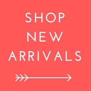 New Arrivals Daily!! Shop Now!!