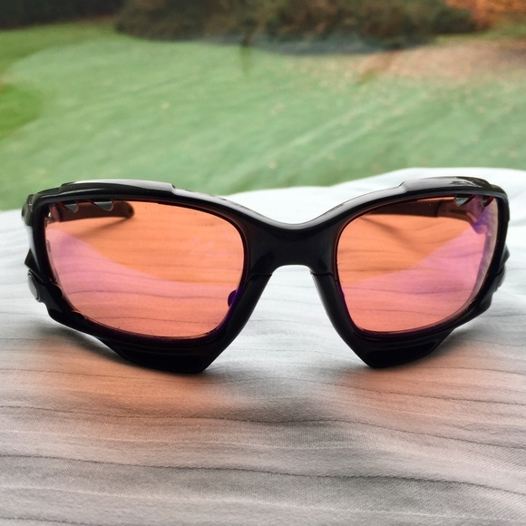 oakley accessories racing jacket prizm trail sunglasses poshmark rh poshmark com