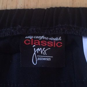 73abbc90acd Just My Size Jeans - Women s 4X Plus Just My Size Stretch Classic Pant