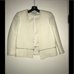 SANDRO Paris Cropped Blazer