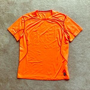 Nike Pro Combat Dry-Fit Fitted Shirt
