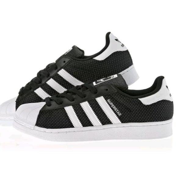 657eca2a132a adidas Shoes - Adidas superstar shell tops