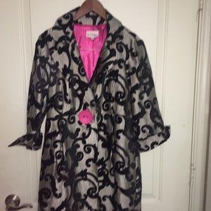 3 Sisters Designer Coat