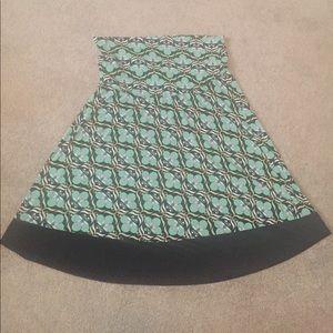 Motherhood Maternity Skirt!