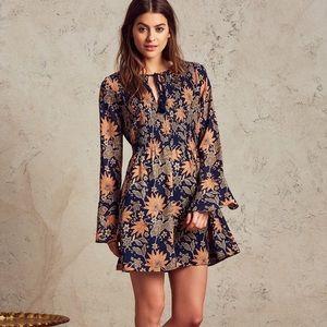 Tularosa Audrey dress
