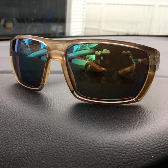 9d5e23b99b costa del mar Other - costa del mar hamlin sunglasses 400 g green glass