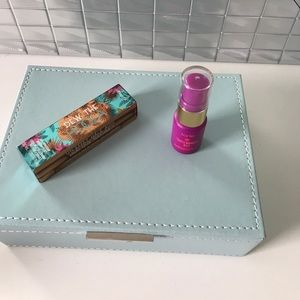Other - Benefit Dew the Hoola and Tarte sunscreen