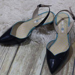 Boden Millie Slingback Heels/Pumps AR654 Closed