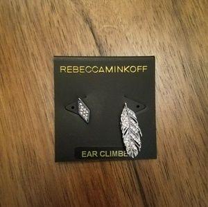 Rebecca Minkoff Ear Climbers