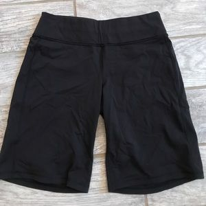 Lucy power max training shorts