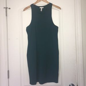 "Dresses & Skirts - Leith ""cut in"" tank dress"