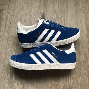 Zapatillas adidas Gazelle zapatillas poshmark unisex azul