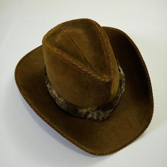 Resistol Stagecoach Cowboy Hat 7 3 8